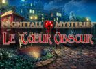 Nightfall Mysteries: Le Coeur Obscur