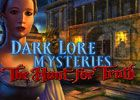 Dark Lore Mysteries: Hunt For the Truth