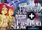 Jojo's Fashion Show Pack