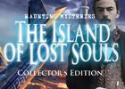 Haunting Mysteries: Island of Lost Souls Edition Collector
