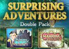 Surprising Adventures Double Pack