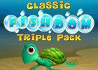 Classic Fishdom Triple Pack