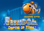 Fishdom Depths of Time Edition Collector