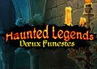Haunted Legends: Voeux Funestes