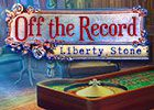 Off the Record - Liberty Stone