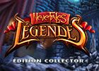 Nevertales - Legendes Edition Collector