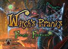 Witch's Pranks Frog's Fortune Edition Collector