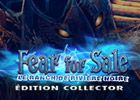Fear for Sale: Le Ranch de Rivière Noire Édition Collector