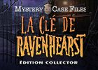 Mystery Case Files: La Clé de Ravenhearst Edition Collector