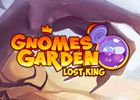 Gnomes Garden Lost King Edition Collector