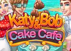Katy And Bob Cake Cafe