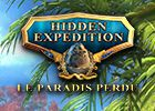 Hidden Expedition: Le Paradis Perdu