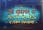 The Keeper of Antiques: Le Monde Imaginaire