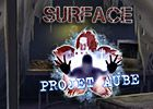 Surface: Projet Aube