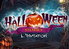 Halloween Stories: L'Invitation