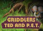 Griddlers. Ted and P.E.T.