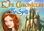 Love Chronicles : The Spell