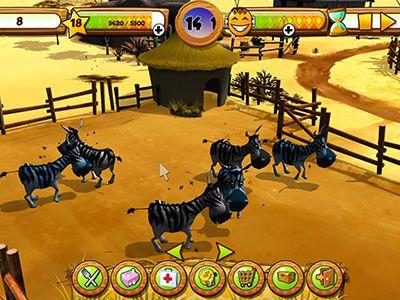 t l charger my exotic farm g rez votre ferme safari jeux gratuits en ligne avec. Black Bedroom Furniture Sets. Home Design Ideas