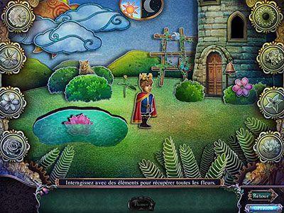 screen2 - Jeux De Raiponce Gratuit