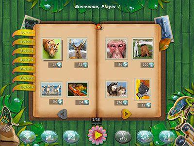 Télécharger 1001 Jigsaw Earth Chronicles 5 - Jeux gratuits en ligne avec Jeux.org