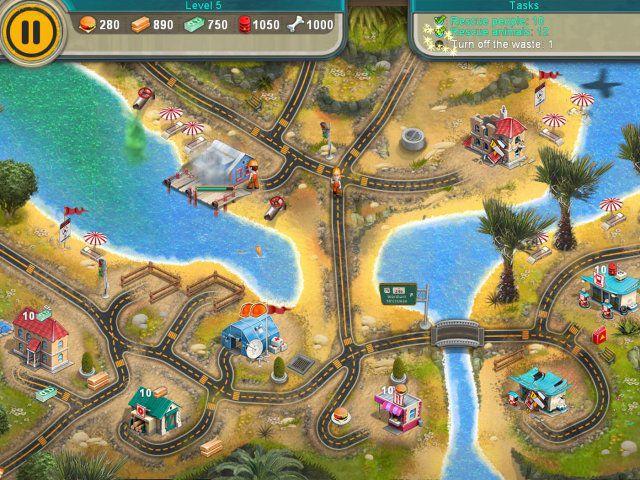 Télécharger Rescue Team 6 - Jeux gratuits en ligne avec Jeux.org