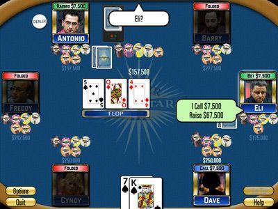 No count blackjack system