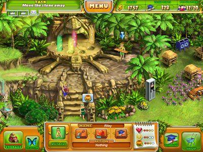 t l charger farm tribe jeux gratuits en ligne avec. Black Bedroom Furniture Sets. Home Design Ideas