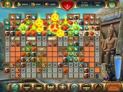 jeux cradle of egypt gratuit
