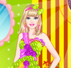 Barbie Sweet 16 Princess Dress Up