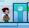 Teen Titans Go - Tower Lockdown