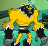 Ben 10 - the Return of Psyphon