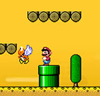 Super Mario World Flash 2