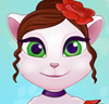 Talking Angela - Leçon de danse