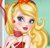 Ever After High - Concours de Reines
