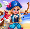 La princesse des pirates