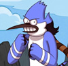 Fist Punch - Regular Show 2