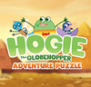 Hogie The Globehopper Adventure Puzzle