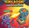King Rugni Tower Conquest