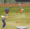 Backyard Sports - Sandlot Sluggers