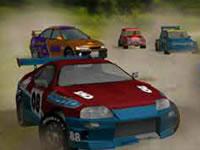 jouer turbo rally jeux gratuits en ligne avec. Black Bedroom Furniture Sets. Home Design Ideas