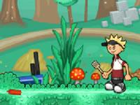 Jouer à Papa Louie 2 Jeux gratuits en ligne avec Jeux org