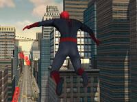 Jouer spiderman 2 endless swing jeux gratuits en - Les jeux de spiderman 4 ...