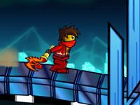 Jouer ninjago ninja code jeux gratuits en ligne avec - Ninjago jeux gratuit ...