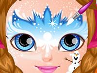 jouer maquillage la reine des neiges jeux gratuits en ligne avec. Black Bedroom Furniture Sets. Home Design Ideas