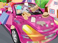 jouer nettoyage de voiture jeux gratuits en ligne avec. Black Bedroom Furniture Sets. Home Design Ideas