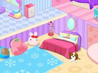 Jouer d corer l 39 int rieur de sa maison jeux gratuits en ligne avec - Jeux de chambre een decorer ...