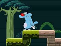 Jouer oggy et les cafards jeux gratuits en ligne avec - Jeux de oggy et les cafards gratuit ...