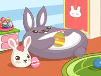 Jouer d corer sa chambre pour p ques jeux gratuits en ligne avec - Jeux de chambre een decorer ...