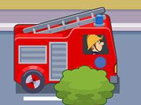 jouer sam le pompier rentre la caserne jeux gratuits en ligne avec. Black Bedroom Furniture Sets. Home Design Ideas