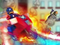 Jouer lego marvel 39 s avengers captain america jeux - Jeux de captain america gratuit ...